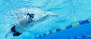 Motionssvømning Farum Svømmehal